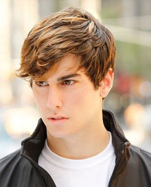 Astounding 70 Coolest Teenage Guy Haircuts To Look Fresh Hairstyles For Men Maxibearus