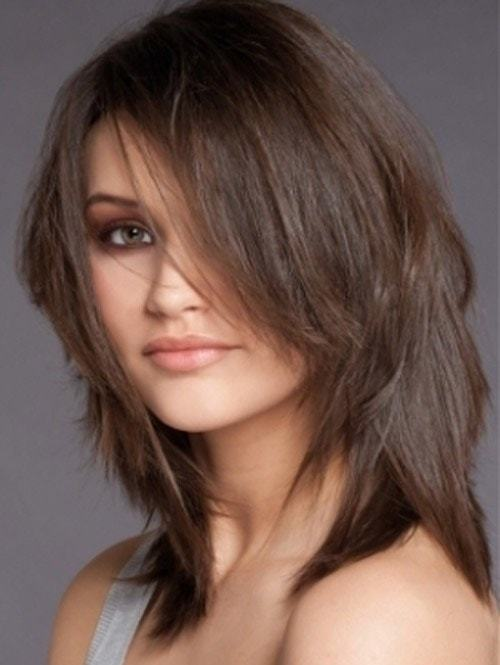 Long Haircuts For Thin Hair Women 77