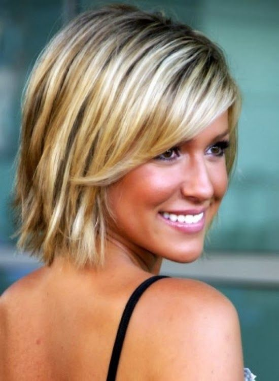 cool haircuts for thin hair