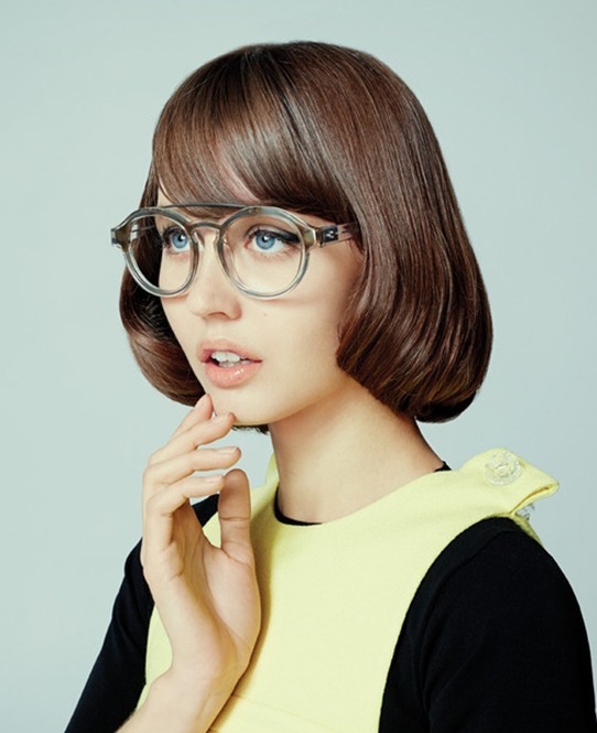 Excellent 49 Delightful Short Hairstyles For Teen Girls Hairstyles For Men Maxibearus