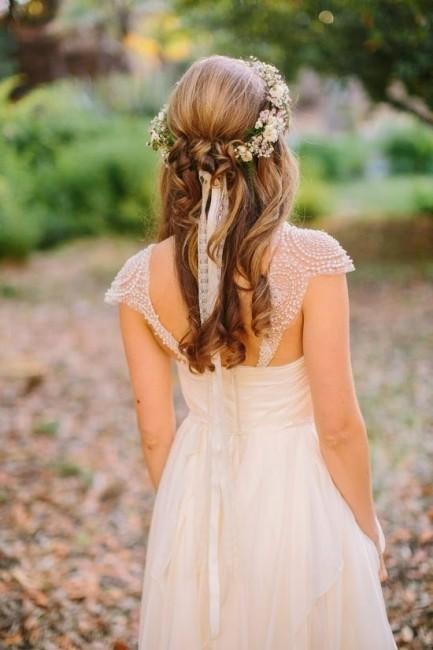 Flower Girl Hairstyles flower girl hairstyles5 Flower Girl Hairstyles 10