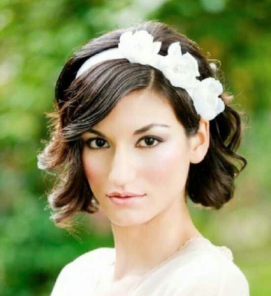 Flower Girl Hairstyles 3