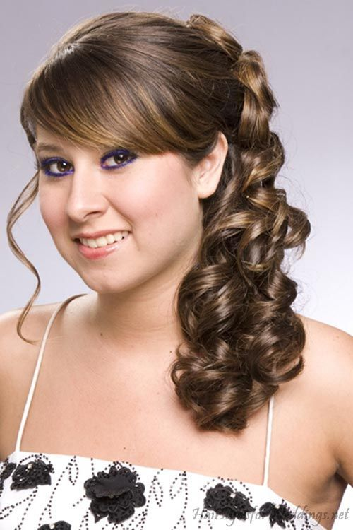 Surprising 44 Magical Hairstyles For Teenage Girls To Bump Up The Beauty Hairstyles For Women Draintrainus