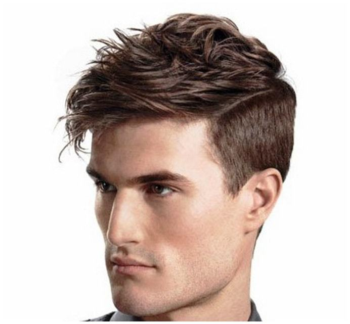 Excellent 50 Hipster Haircuts For Guys To Make A Killer First Impression Hairstyles For Men Maxibearus