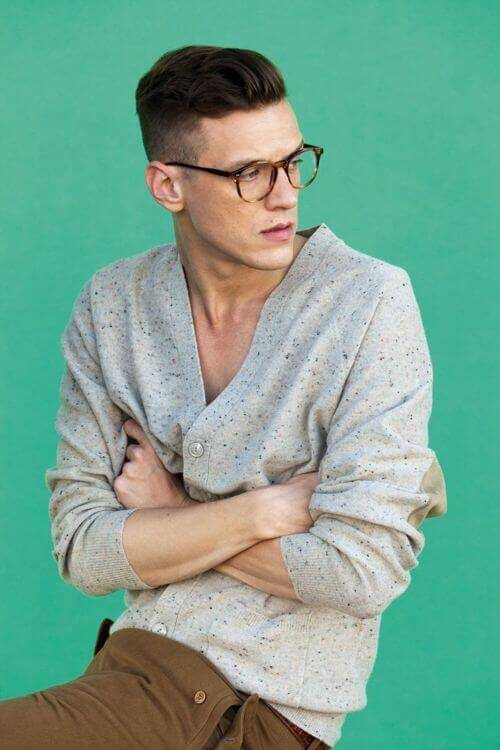 Incredible 50 Hipster Haircuts For Guys To Make A Killer First Impression Short Hairstyles Gunalazisus
