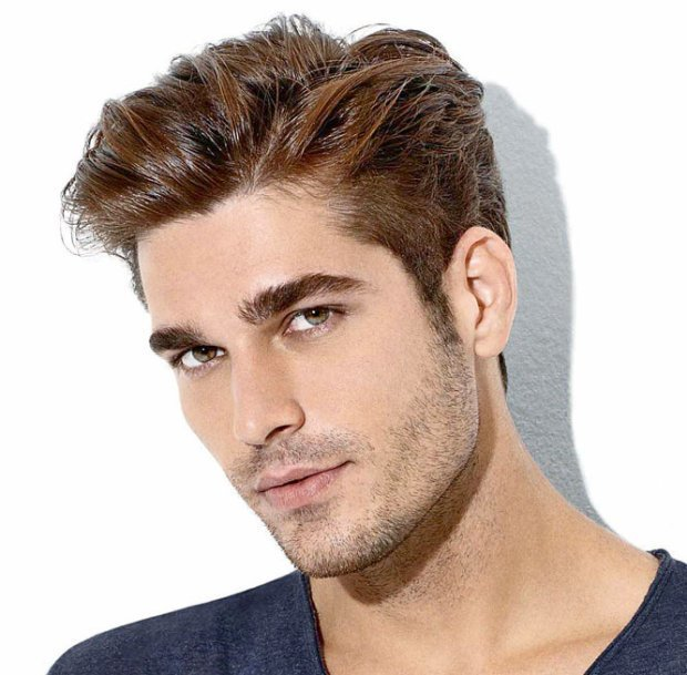 Astounding Mens Hipster Hairstyles Hair Grab Short Hairstyles Gunalazisus