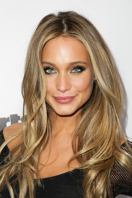 Hottest Hair Color Trends 2016 for Women 11
