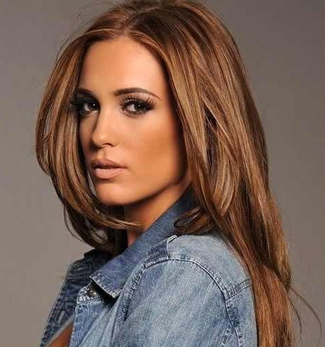 Let's Go Bold - 50 Hottest Hair Color Ideas for Women 2016 ...