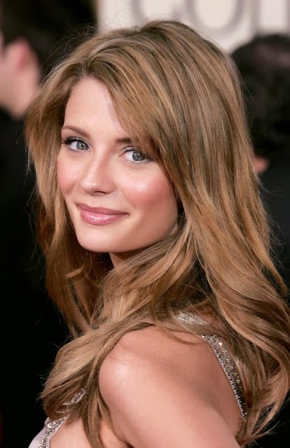 Hottest Hair Color Trends 2016 for Women 16