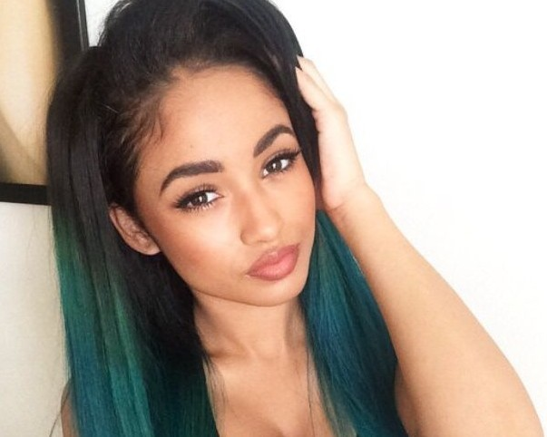 Hottest Hair Color Trends 2016 for Women 28