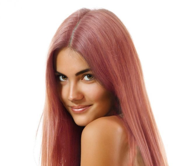 Hottest Hair Color Trends 2016 for Women 31