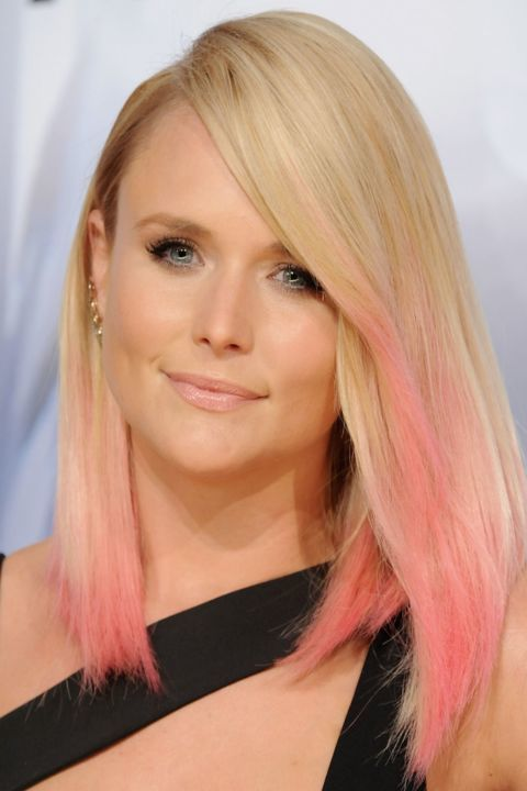 Hottest Hair Color Trends 2016 for Women 41