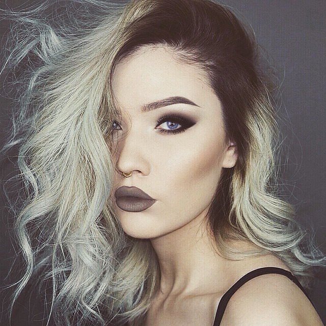 Hottest Hair Color Trends 2016 for Women 48