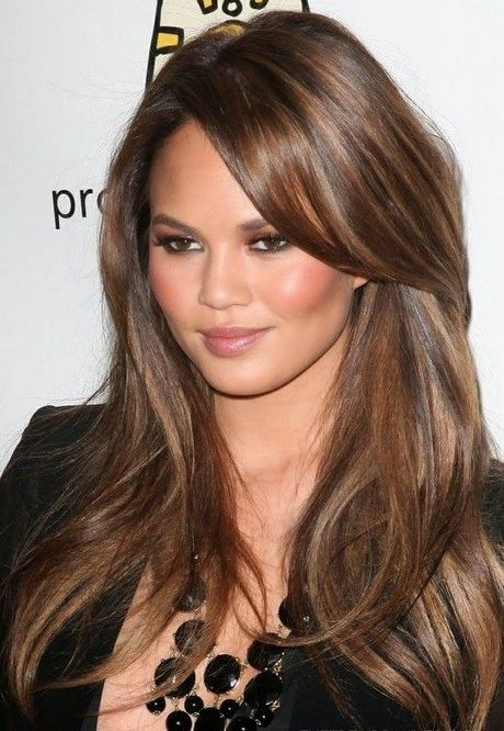 brown Hair Color Trends 2016 for Women