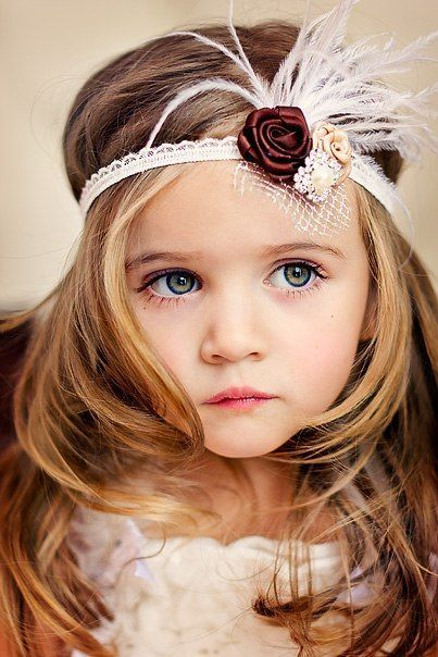 Awesome 30 Cutest Little Girl Hairstyles For Your Princess Hairstyles For Women Draintrainus