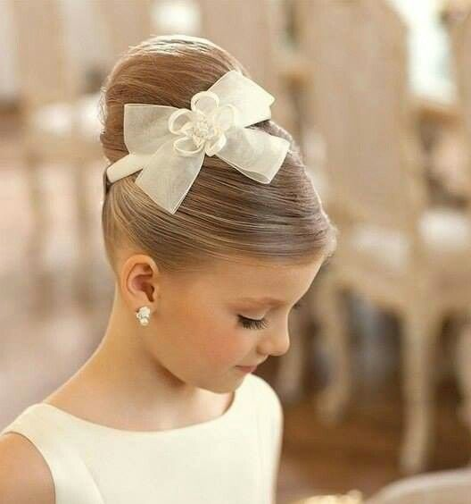 Little Girl Hairstyles 2