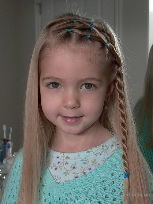 Little Girl Hairstyles 4