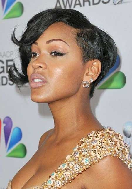 Excellent 25 Short Haircuts To Make All Black Girls Look Stellar Hairstyle Inspiration Daily Dogsangcom