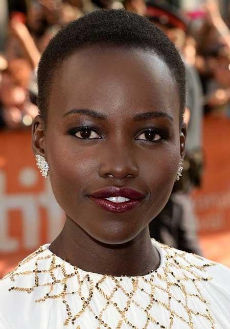 Astonishing 25 Short Haircuts To Make All Black Girls Look Stellar Hairstyles For Women Draintrainus
