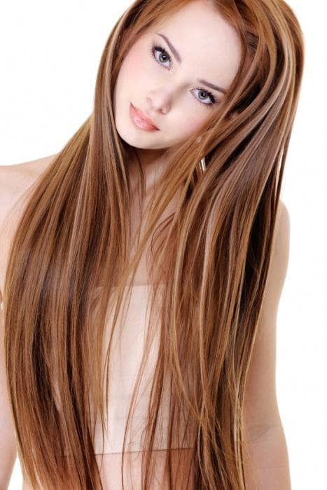 waist length hair styles 50 exquisite hairstyles for of all ages 6184