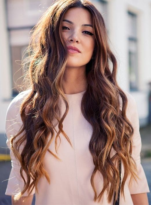 80 Fabulous Long Hairstyles for Every Women [February. 2021]