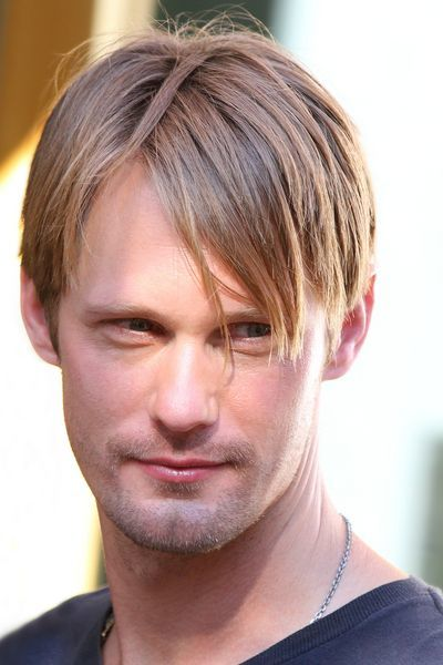 Fabulous Mens Hairstyles With Thin Hair 3 Hairstyles For Men Maxibearus