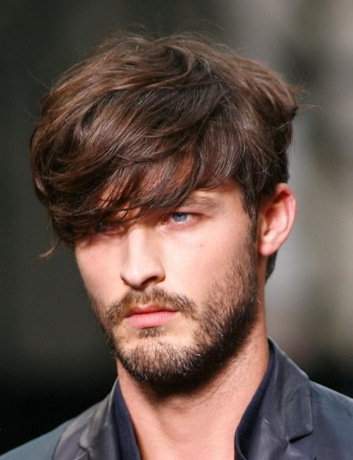 Prime 50 Exciting Men39S Hairstyles For Guys With Thin Hair Hairstyles For Men Maxibearus