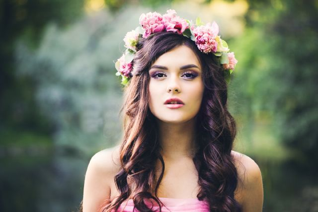 5 Super Trendy Mexican Hairstyles For Women To Try