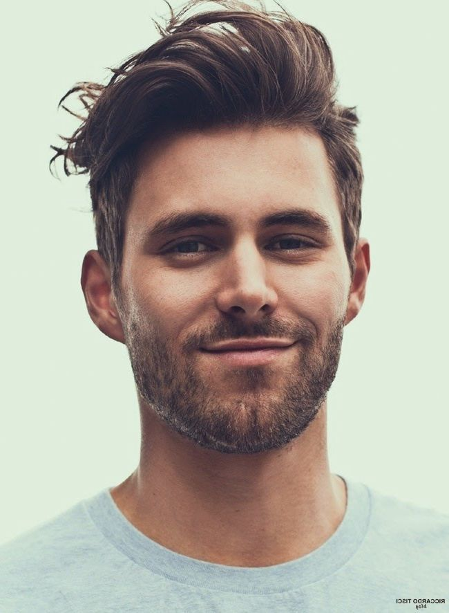 47 Sexy Old School Haircuts For Men Hairstylecamp