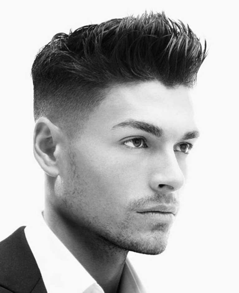 Old School Haircuts for Men 5