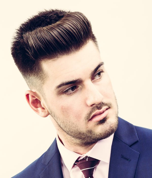 47 sexy old school haircuts for men hairstylecamp old school haircuts for men 7 winobraniefo Choice Image
