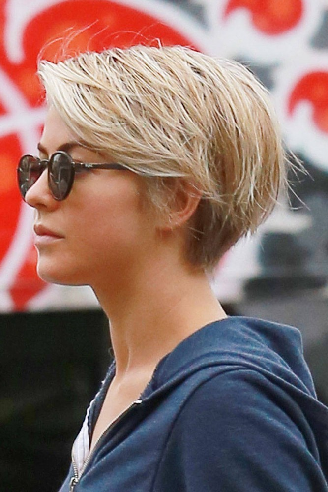 Stupendous 90 Smashing Pixie Haircut Trends For 2020 Natural Hairstyles Runnerswayorg