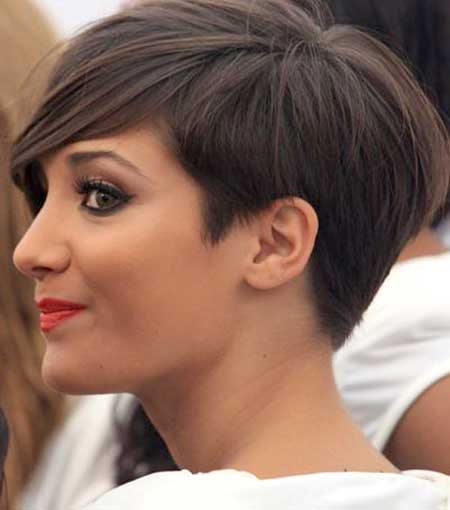 50 Smashing Pixie Haircut Trends For 2017