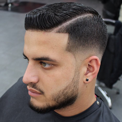 Beautiful Shape Up Or Line Up Or Edge Up Haircut For Men