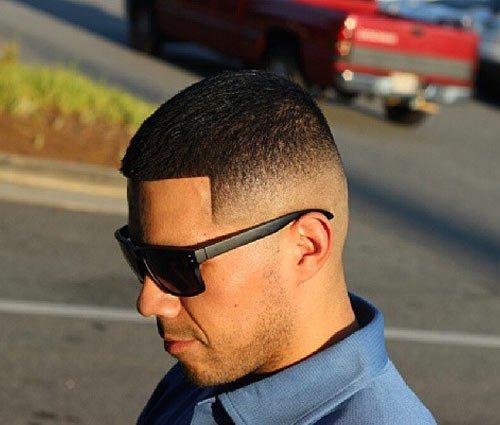 Erkekler için Saç Kesimlerini Şekillendir 4 dak.
