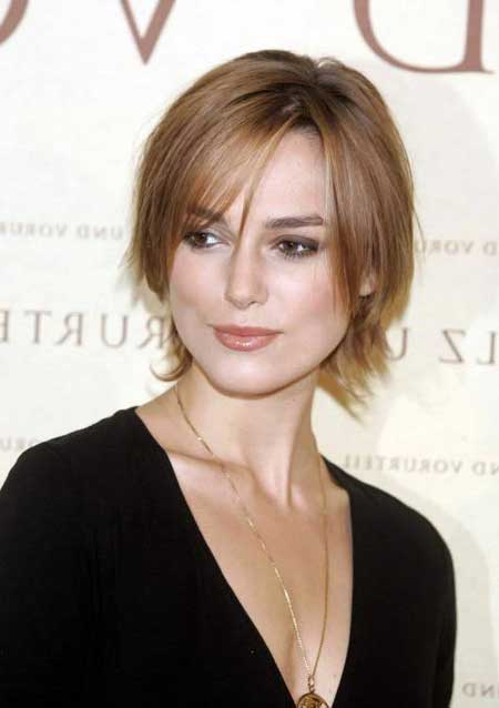 Short Hairstyles for Long Faces 11-min