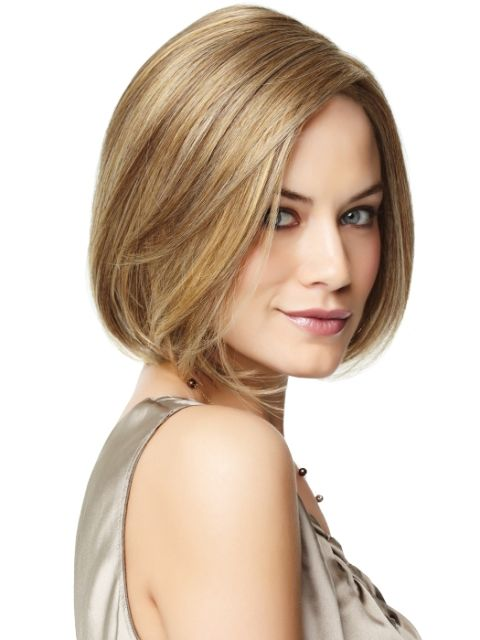 Short Hairstyles for Long Faces 14-min