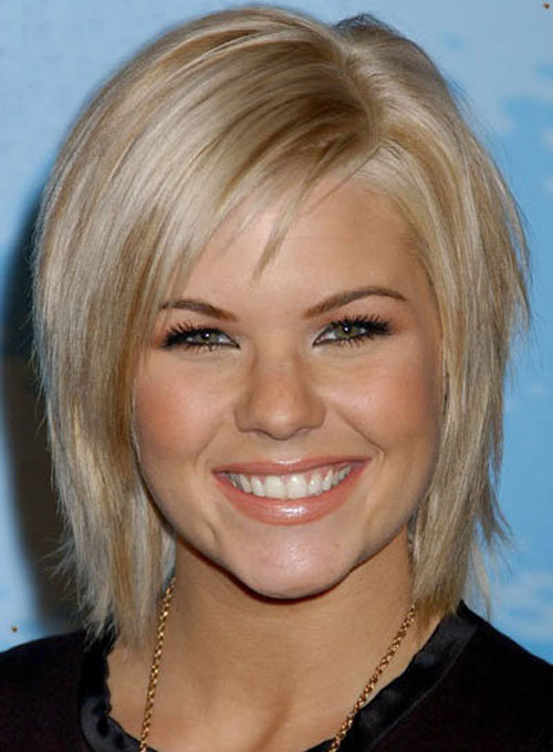 60 Unbeatable Short Hairstyles for Long Faces [2018]