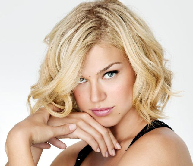 Short Hairstyles for Long Faces 8-min
