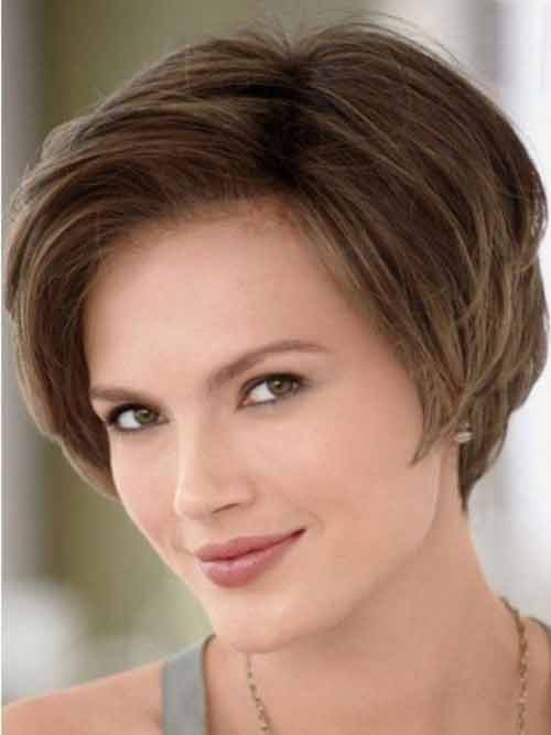 Awesome 20 Hypnotic Short Hairstyles For Women With Square Faces Short Hairstyles Gunalazisus