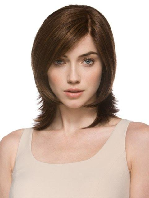 20 Hypnotic Short  Hairstyles  for Women with Square  Faces