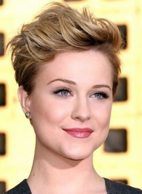 45 Hypnotic Short Hairstyles For Women With Square Faces