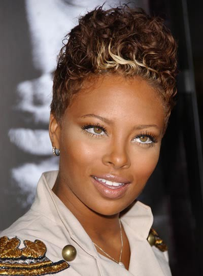 Hairstyles For Short Hair List : Whichever hairstyle that you choose, adding highlights is a great way ...