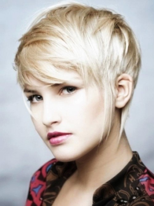 49 Delightful Short Hairstyles for Teen Girls – HairstyleCamp