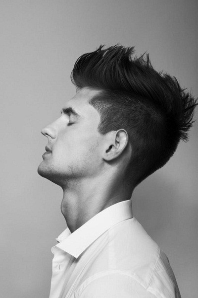 101 Coolest Teenage Boy + Guy Haircuts to Look Fresh