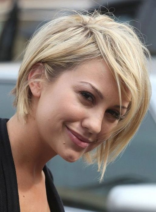 Delightful Short Hairstyles For Teen Girls - Hairstyle for short hair girl
