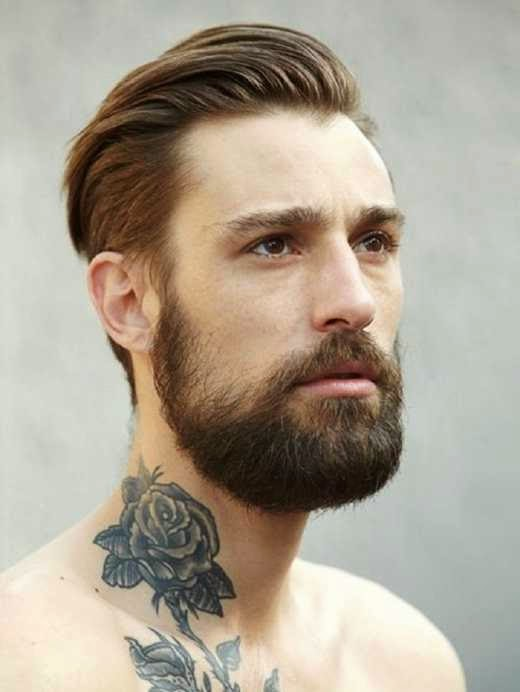 50 Best Disconnected Haircuts To Shine 2018 Updated