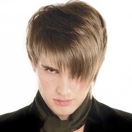 70 Coolest Teenage Guy Haircuts to Look Fresh