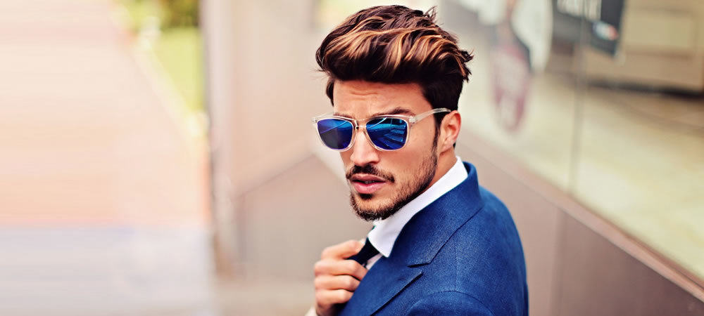 75 Hottest Pompadour Haircuts For Men You Ll See In 2019