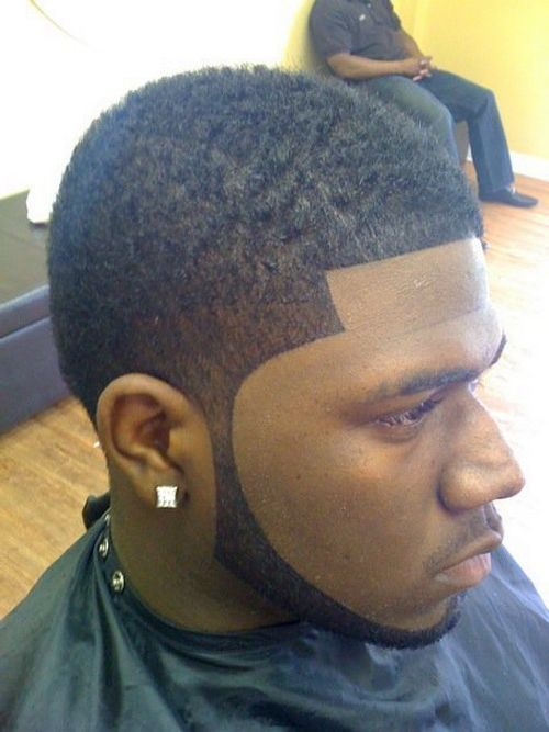 taper fade haircuts for black men 3